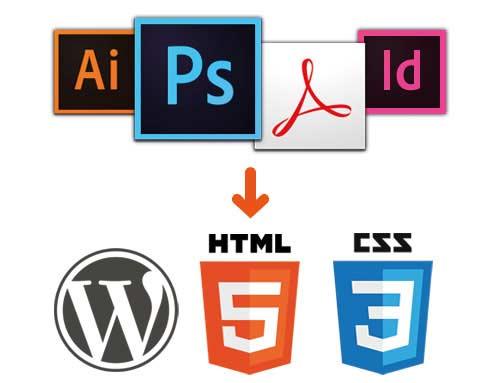 Eigen ontwerp en toch Wordpress functionaliteit